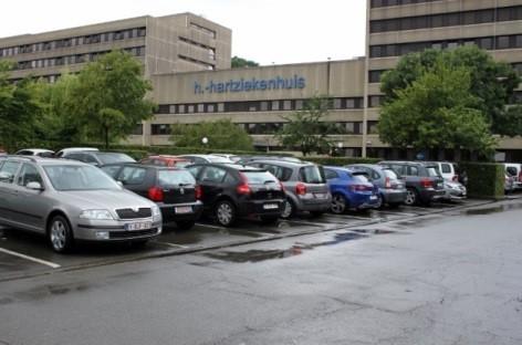 GVA – Liers ziekenhuis opent deur voor lokale