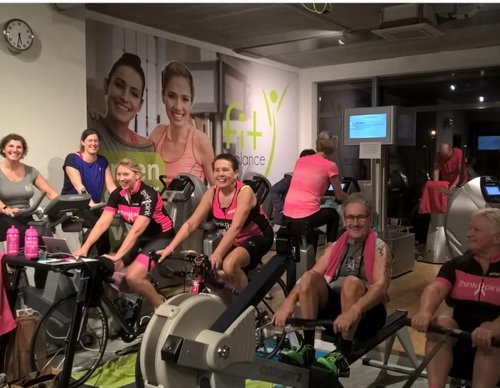 GVA – Fitnessmarathon