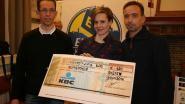 HLN – Middenstand steunt Berrefonds
