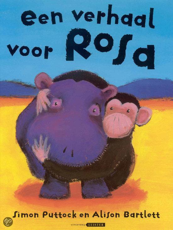 Een verhaal voor Rosa